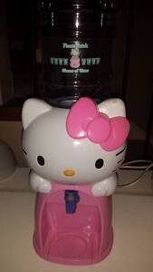 Hello Kitty Small Water Cooler