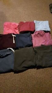 Scrub tops & bottoms for sale