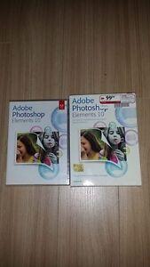 Logiciel Adobe Photoshop