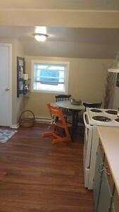Apartment available Nov 1st In Port Hawkesbury