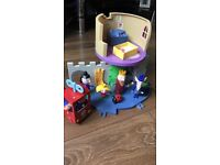 Ben & Holly's little kingdom castle and truck