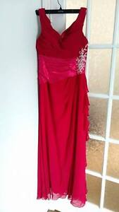 robe de soirée ou de bal