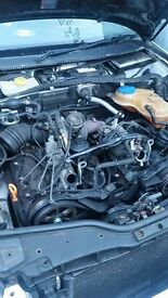 vw audi skoda 2.5 tdi engine AKN