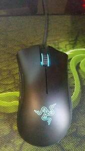 Razer Deathadder Chroma Gaming Mouse East Maitland Maitland Area Preview