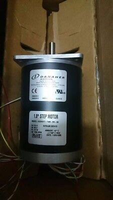 Danaher Motion Step Motor Stepper H33nrft-tnm-m5-00 1.8 Nema34