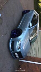 Audi A3 breaking bkd Leon fr s3