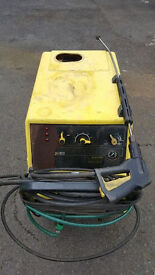 karcher hds diesel jet wash powerwash steamer