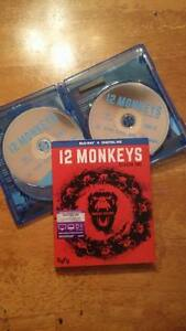 12 Monkeys saison 1 West Island Greater Montréal image 1