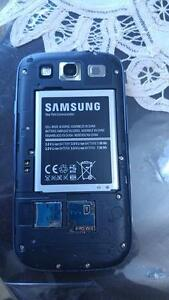 Samsung Galaxy s3 - 16GB