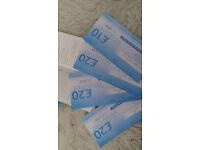 Aquaspring Spa vouchers