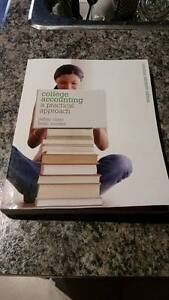 College Accounting: A Practical Approach, 11th Canadian Edition