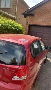2006 Pontiac Wave Hatchback CHEAP