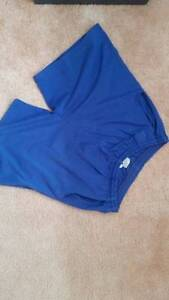 BLUE SPORTS SHORTS - MIAMI STATE HIGH SCHOOL UNIFORMS Mermaid Waters Gold Coast City Preview