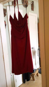Nice  dress for  evening and wedding ect pick up  only