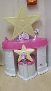 Coiffeuse de Star,,, Little tikes..