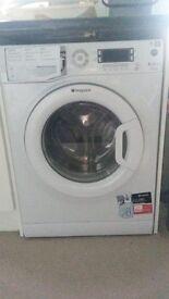 Used Hotpoint Washing Machine