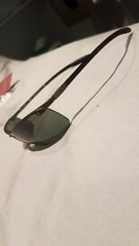 Rayban Full-Carbon Sunglasses
