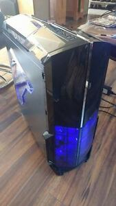 Gamer pc gaming Intel i5/nvidia gtx 970 4 gb/480g ssd neuve