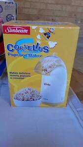 Sunbeam Cornelius Popcorn Maker VGC Beeliar Cockburn Area Preview