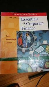 case solutions fundamentals of corporate finance ross westerfield and jordan 9th edition Find stephen ross solutions at cheggcom now  books by stephen ross with  solutions  solutions manual to accompany corporate finance 9th edition.