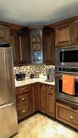 Kitchen & Bathroom Cabinets by Mr. DoRight's