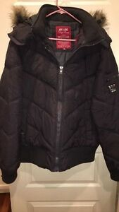Men's Jack &a Jones winter jacket