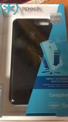 Speck CandyShell Impact & Shock Protection - Amazon Fire