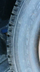 Single tire / rim included for free! Westbank not pen