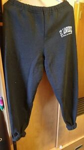 BRAND NEW CONDITION St. Lawrence College Sweatpants!!!
