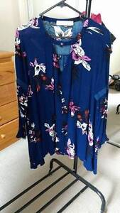Assorted Women's Dresses Sizes 8-10 North Lakes Pine Rivers Area Preview