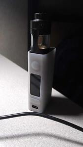 eVic VTwo Mini with CUBIS Pro Vape