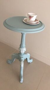 Side table, bedside table, hall table, French provincial Lilli Pilli Sutherland Area Preview