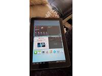 Samsung Galaxy Tab GT-P7500 Wi-Fi + 3G (Unlocked), 10.1inch - BLACK