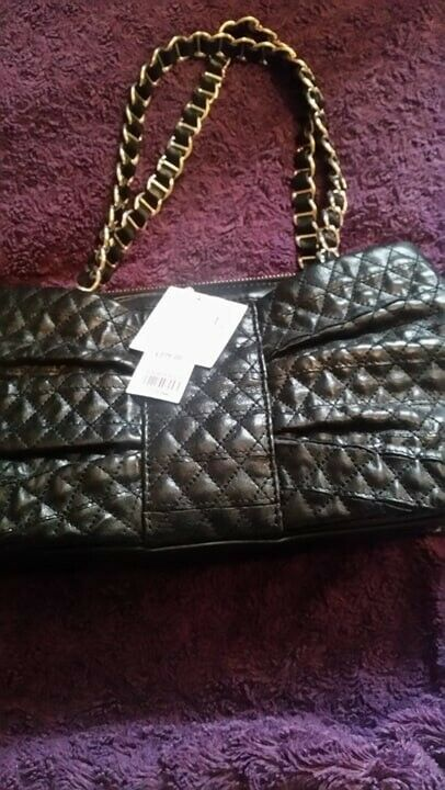 f41b5d8e4a0 MOSCHINO CHEAP AND CHIC HANDBAG NEW WITH TAGS rrp £379.00