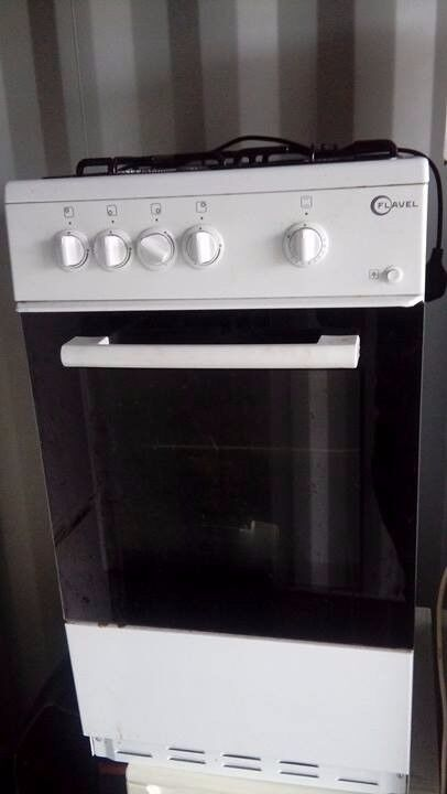 good condition gas cooker. Can deliver.