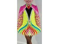 Gorgeous Irish Dancing Dress