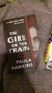 The Girl On The Train Paperback