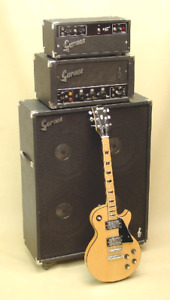 ISO Vintage Amps