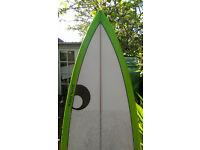 Diplock Surfboard