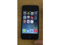 IPHONE 4S 16GB UNLOCKED MINT CONDITION NO FAULTS NO OFFERS