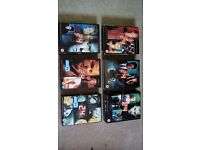 24. seasons 1-6 dvd