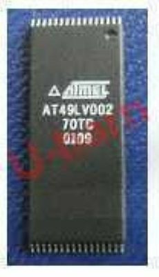 At49lv002-70tc Tssop2-megabit 256k X 8 Single Usa Ship