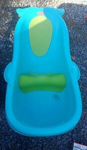 Infant Whale Tub