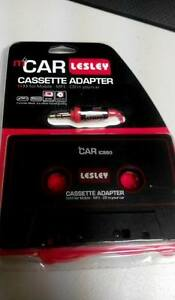 New Casette to Aux Adapter