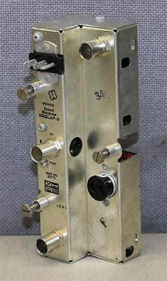 Theta Com Southwest Microwave Xr2laf 2 Input Module 32775