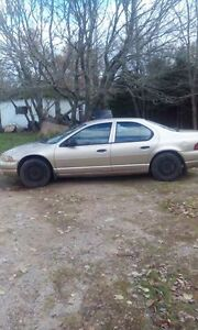 98 breeze want gone $500 firm as is needs work