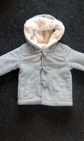 Boys Jackets 6-9 months