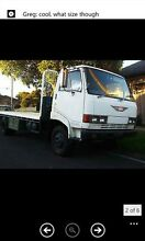 1988 Hino, swap for ZX-12R or similar Bakery Hill Ballarat City Preview