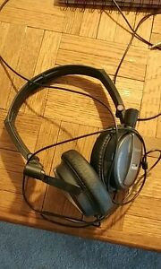 Sony MDR NC7 Headphones, $60 new, barely used
