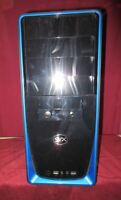 NEW CoolerMaster ATX MID Tower Case with Window